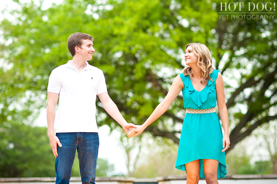 Jay & Kristen | Orlando Engagement Photography