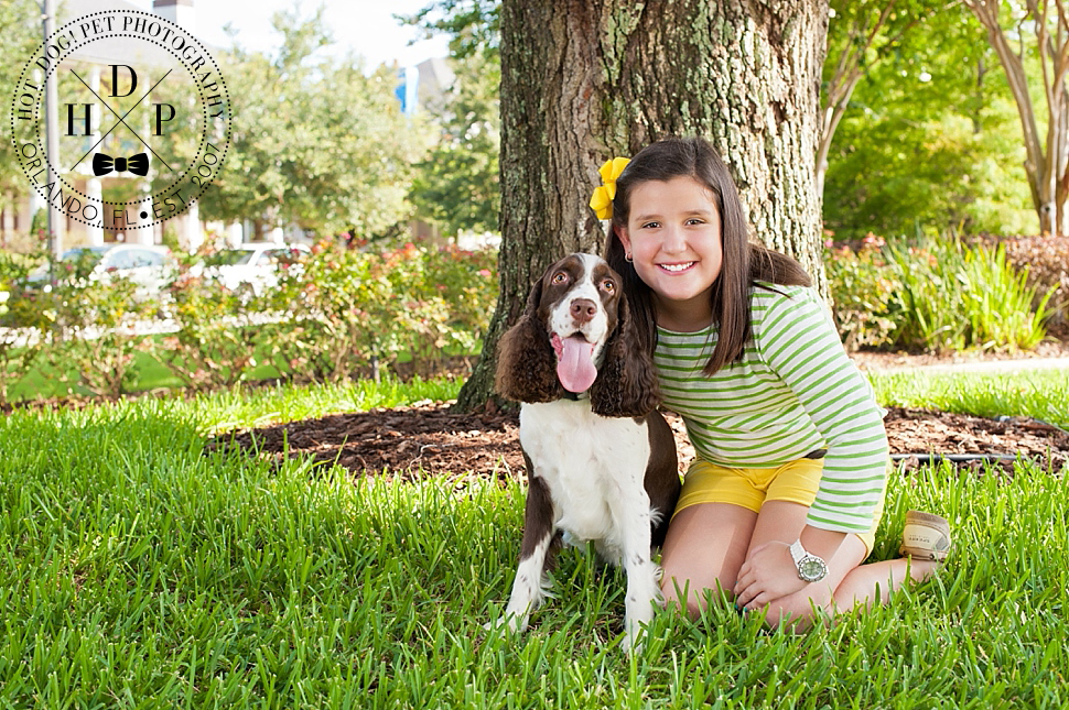 Central Florida Lifestyle - Pets & People Contest