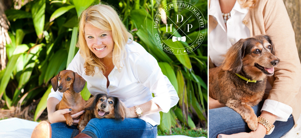 Winter Park Pet Photography